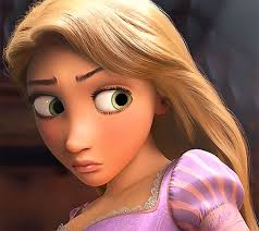 rapunzel tangled movie disney character profile writeups org