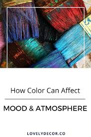 the role of color in marketing pamorama within what colors