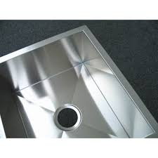 Stainless Steel Apron Front Kitchen Sinks 36 Inch Stainless Steel Curved Front Farmhouse Apron 60 40
