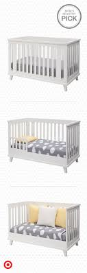 Baby Crib Convertible To Toddler Bed Best Convertible Baby Crib Plans Photos Liltigertoo