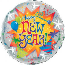 happy new year balloon new year balloons balloon in a box deliveries for new year