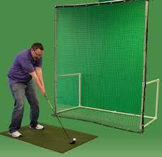 Golf Driving Nets Backyard by Dura Pro High Velocity Golf Net Dura Pro The 1 Mat In Golf