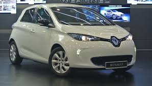 renault zoe electric car review renault zoe is poised to be first affordable electric