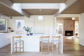 eichler hosue a 1973 eichler home gets a modern renovation design milk