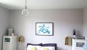 notre chambre déco de notre chambre la lumière du vent dans les perles