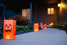electric chair spirit halloween creative halloween ideas for outdoor spaces