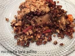 ma cuisine sans gluten aubergine ma cuisine sans sulfites
