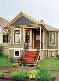 house color combinations a gallery bungalow bungalows and
