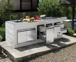 idee cuisine ext駻ieure idee cuisine ides dco cuisine photo cuisine blanc laqu amnagement