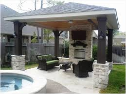 stand alone patio cover get free standing patio cover w gas