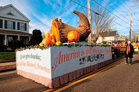 america s best thanksgiving day parades huffpost