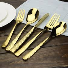 Dishwasher Safe Kitchen Knives by Online Get Cheap Hotel Cutlery Aliexpress Com Alibaba Group