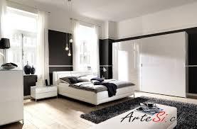 Schlafzimmer Hochglanz Braun Schlafzimmer Luxus Ruaway Com