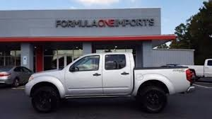 nissan frontier pro 4x 2017 nissan frontier crew cab pro 4x for sale used cars on buysellsearch
