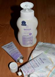 no more irritated skin with weleda u0027s white mallow collection