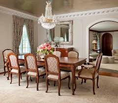 Traditional Dining Room Florentine Dining Room Traditional Dining Room Dallas By