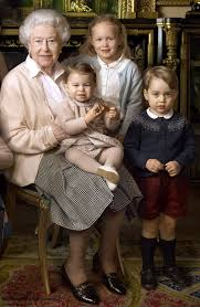duchess kate the queen u0027s 90th her majesty photographed with