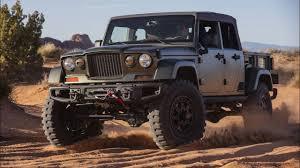 vaterra ascender jeep comanche pro 2016 jeep crew chief 715 concept youtube