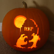 cool jack lantern designs 21 spooky pumpkin carvings ideas for