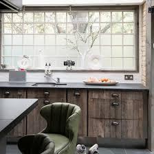 Small Kitchen Design Ideas Housetohome Reclaimed Wood Kitchen Reclaimed Wood Kitchen Kitchens And Woods