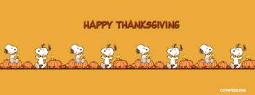 snoopy thanksgiving cover coverize me free