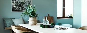 Nordic Home Interiors A Nordic Home In Shades Of Green Nordicdesign