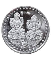 vridaann 10 gm silver plated 10 gm silver coins coin buy vridaann