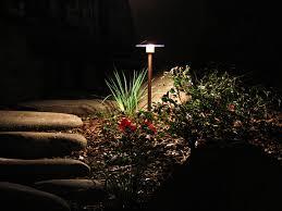 Lights For Landscaping - living room copper landscape lighting outdoor the home depot for
