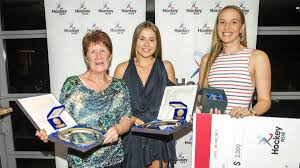 top awards for shire hockey players st george u0026 sutherland shire