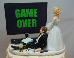 xbox cake topper xbox wedding etsy
