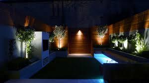 Contemporary Outdoor Lighting Uk Outdoor Garden Lighting Outside Lights Garden Lighting
