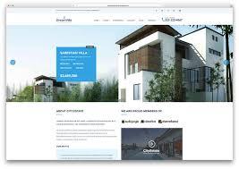 top 20 html5 real estate website templates 2017 colorlib