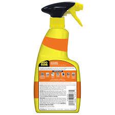 Kitchen Cabinet Cleaners Goo Gone Kitchen Degreaser 14 Fl Oz Walmart Com