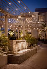 Outdoor Pergola Lights by Best 25 Outdoor Lights Uk Ideas On Pinterest Garden Fairy