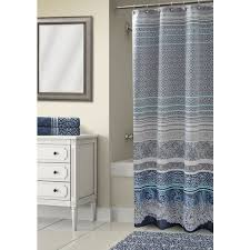 Croscill Iris Shower Curtain Best 25 Navy Shower Curtains Ideas On Pinterest Best Shower
