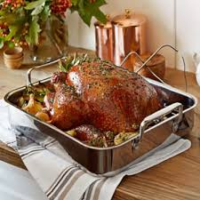 how to roast a turkey williams sonoma