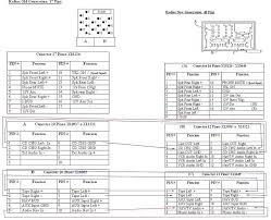 delphi radio wiring color codes wiring diagram byblank