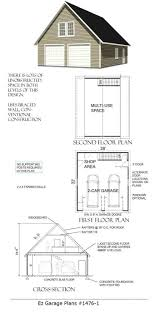 house plan with apartment best garage plans ideas on pinterest with apartment two car plan