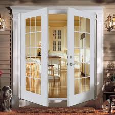 15 light french door stylish french patio doors outswing with exterior prepare 2