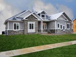 lake front home plans custom lake front rambler lightyear homes utah custom home builder