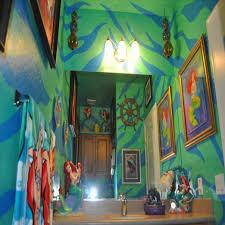 mermaid themed bedrooms interior paint colors bedroom
