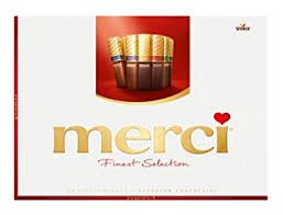 where to buy merci chocolates merci european chocolates assortment xl 24 oz 675