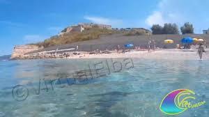 le ghiaie spiaggia le ghiaie 400 m portoferraio isola d elba