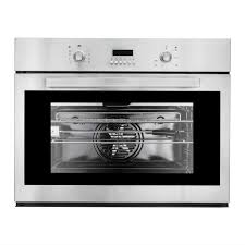 kitchenaid 30 in single electric wall oven self cleaning with