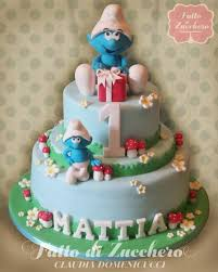 27 best smurfs images on pinterest birthday party ideas parties