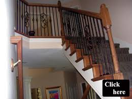 Replacing Banister Replacing Spindles Best 25 Stair Spindles Ideas On Pinterest