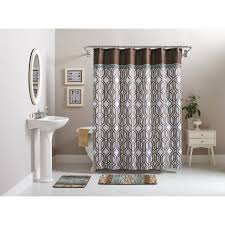Shower Curtain With Matching Window Curtain Coffee Tables Curtain Ideas Shower Curtains With Matching Window