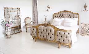 The French Bedroom Company Lifestyle - Bedroom company
