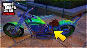 gta 5 online western wolfsbane customization gta 5 biker dlc