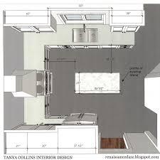 cabinet kitchen design plans with island kitchen layout